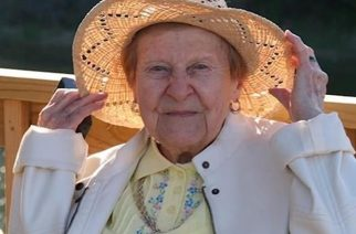 113-year-old latest centenarian to survive COVID-19, credits faith for her survival