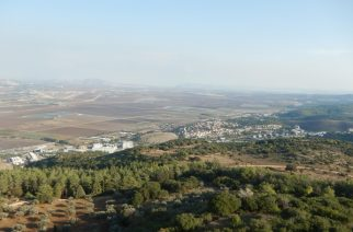 Is hostility towards Israel's 'annexation' plans an apocalyptic sign? — Charles Gardner