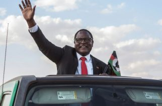 Veteran church leader poised to lead Malawi after historic election re-run