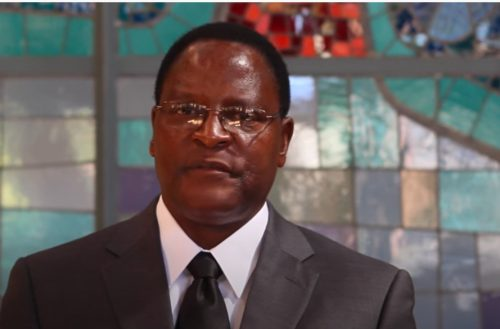 WATCH: Malawi's new president shares on God's grace and call to pastor a nation
