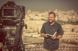 Christian TV channel shut down by Israel threatens legal action