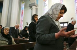 Christianity rapidly growing in oppressive Iran