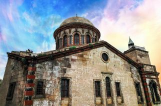 Spike in attacks on churches in Turkey as some blame Christians for Covid-19