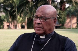 Cardinal Napier says BLM movement committed to 'dismantling' civilisation