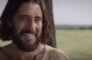 'The Chosen': Record-breaking TV series about Jesus to begin taping second season despite pandemic