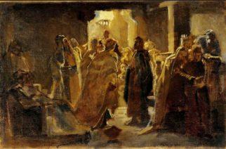 Jesus is Jewish — Charles Gardner