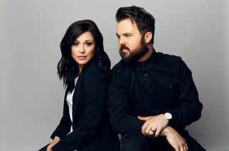 Kari Jobe and Cody Carnes on injustice, 'The Blessing' and their new album
