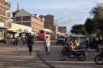 Radical Muslims beat 21-year-old Christian woman unconscious in Kenya