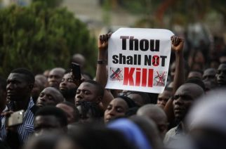 1 202 Nigerian Christians killed in first 6 months of 2020: NGO report