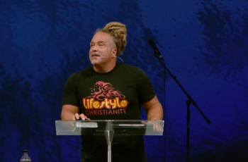 Todd White publicly repents for not preaching 'the whole Gospel'