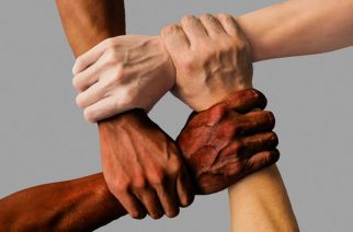 Exodus from racism – overcoming internalised oppression — Alain Walljee