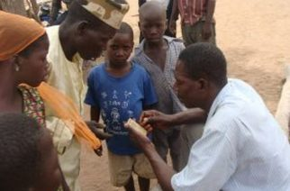 Muslim in Nigeria comes to Jesus through Christian's radical kindness