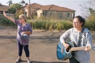 WATCH: Video released as 'Feet On The Street' reaches 22 cities and towns