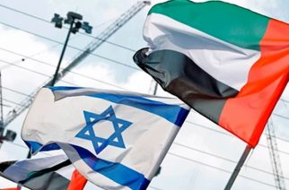 Out-of-step SA pours cold water on Israel's deal with UAE