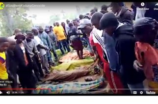 'Black Sunday' prayer campaign launched as slaughter of Christians in southern Kaduna escalates