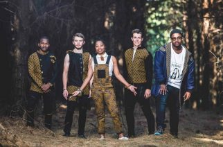 American worship leader spreads message of hope through collab with southern African band