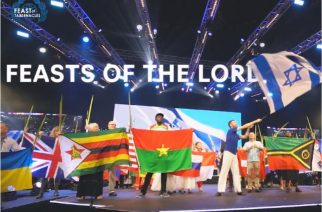 Global Feast of Tabernacles celebration moves into homes for first time