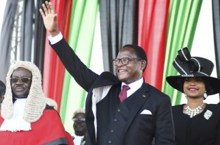 Malawi's president vows to open diplomatic office in Jerusalem