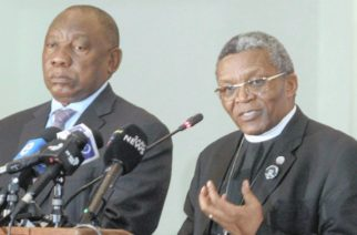 Hopes for positive government response on limits to religious gatherings — FOR SA