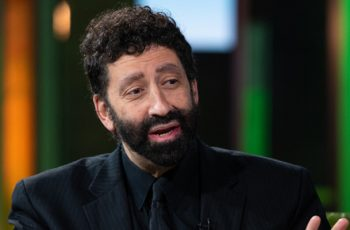 US at precipice, in danger unless returns to God — Jonathan Cahn