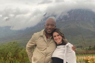 TESTIMONY: Getting tools for biblical nation building — Natalie Maimane