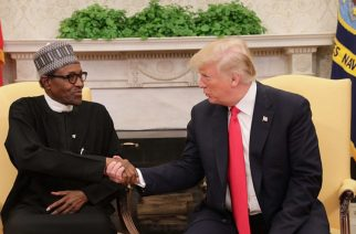 Trump asked Nigeria's Buhari — 'Why are you killing Christians?'