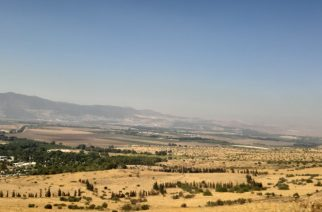 Biblical Ezra find echoed in treaty rediscovery which exposes lie that Jews stole land — Charles Gardner