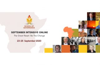 Kingdom nation-builders invited to join visionary online conference next week