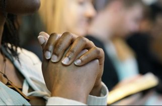 Invitation to join parliamentary intercessors in time of worship, prayer and fasting