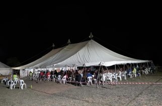 God comes through for groundbreaking Mighty Men Conference Waterberg