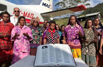2 500 Bibles sent to remote tribe that once killed missionaries